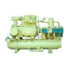 Компрессорно-конденсаторный агрегат 21АК - характеристики и цена