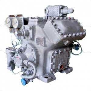 судовые холодильные агрегаты российского производства - характеристики и цена