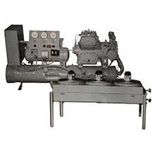 Холодильная машина MBT20-2-0 - характеристики и цена