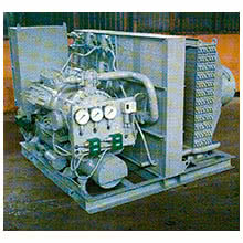Холодильная машина МКВ18-2-4 - характеристики и цена