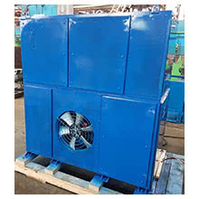 Промышленный кондиционер крановый КМ7 - характеристики и цена