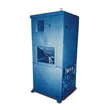 Промышленный кондиционер крановый КК3-2 - характеристики и цена