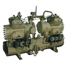 Компрессорно-конденсаторный агрегат МАКБ20х2-2-4/1-II ОМ4 (У3) - характеристики и цена