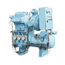 Компрессорно-ресиверный агрегат АКР36-87 - характеристики и цена
