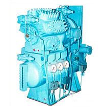 Компрессорно-ресиверный агрегат АКР36-87 АКР50-87 - характеристики и цена