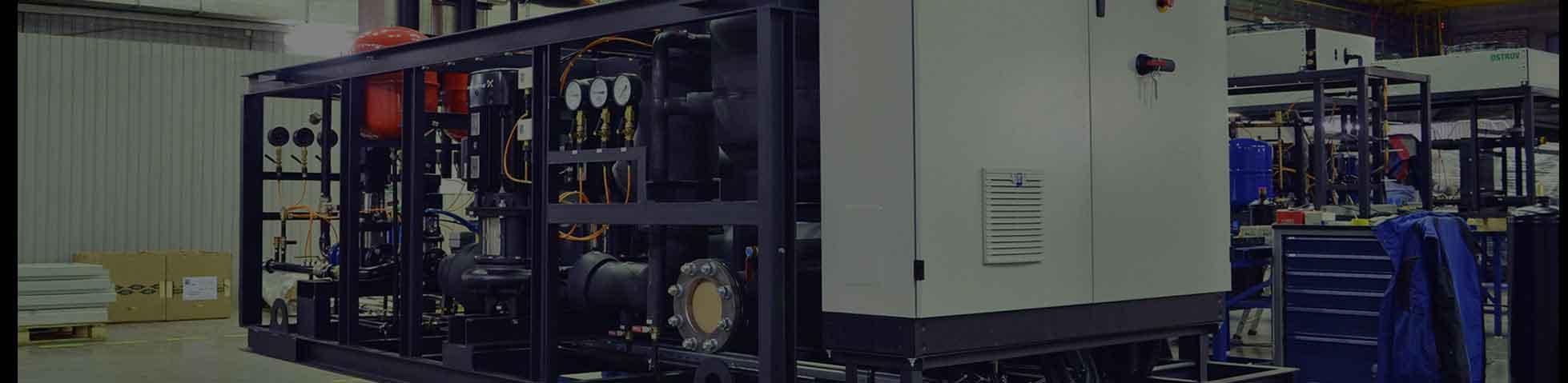 Монтаж, установка, обслуживание холодильного оборудования в России недорого