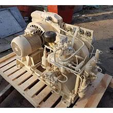Компрессор высокого давления АКР-2 - характеристики и цена