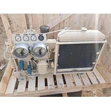 Компрессор высокого давления КР-2 - характеристики и цена