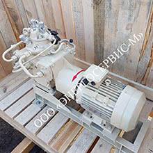 Установка компрессорная высокого давления ЭК2-150 - характеристики и цена