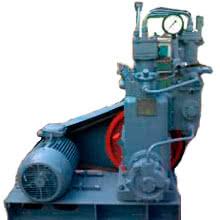 Каталог электрокомпрессоров серии 2ОК.1Э